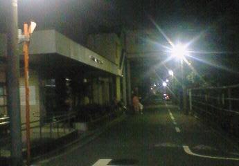 中野第二中学校
