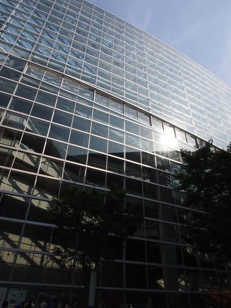 東京国際フォーラム