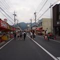中之条町祇園祭