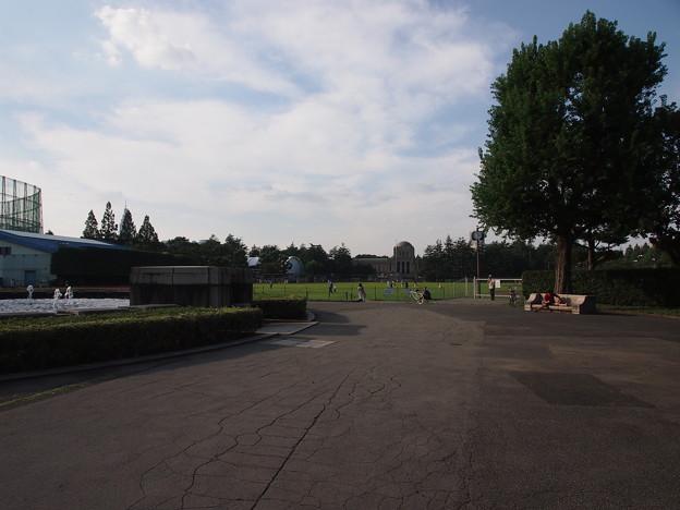 聖徳記念絵画館