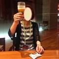 写真: 乾杯