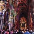 Photos: ウィーンの教会