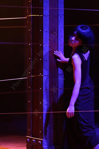 劇団新人類人猿 特別公演『制御不能 versionII』9
