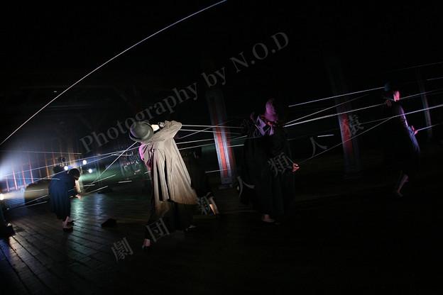 劇団新人類人猿 特別公演『制御不能 versionII』17