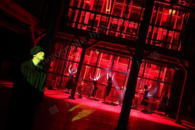 Photos: 劇団新人類人猿 特別公演『制御不能 versionII』20