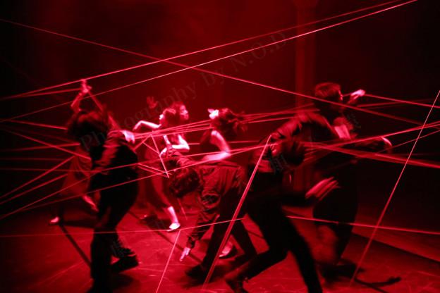 劇団新人類人猿 『境界線上のアリア』25
