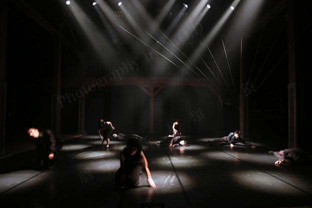 Photos: 劇団新人類人猿 『境界線上のアリア』28