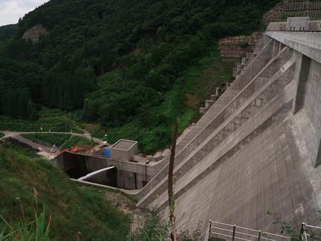 P1080508 丹生川ダムその3