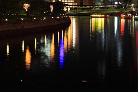 夜灯運河2