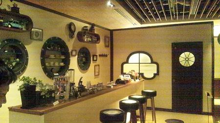 セット3@TAIYA CAFE