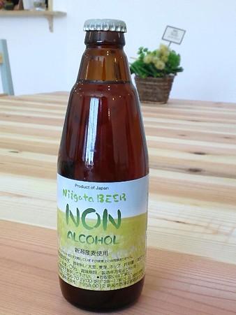 新潟のノンアルコールビール@COUCOU