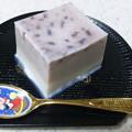 Photos: 小豆の牛乳かんなう。(´ω`*)