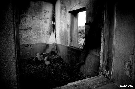 窓のある場所
