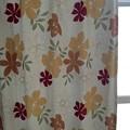 Photos: という事で例のカーテンです。