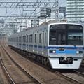 北総線7300形 7318F