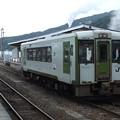 Photos: 釜石線キハ100系0番台 キハ100-14
