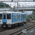 Photos: 左沢線キハ101形 A-9編成