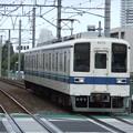 Photos: 東武亀戸線8000系 8575F