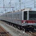 東武伊勢崎線20070系 21873F