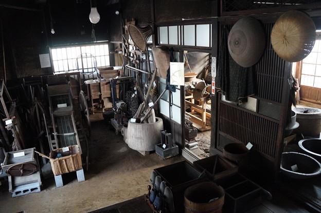 伊奈町郷土資料館
