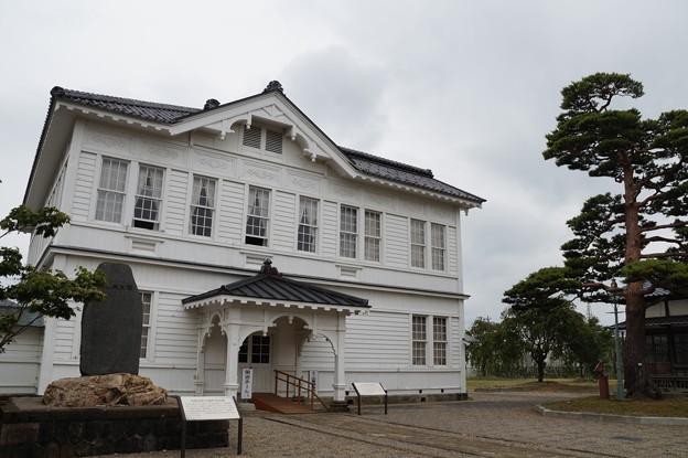 東田川文化記念館 5
