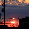 Photos: 秋の夕景・・・9  09:20