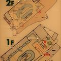 富士湧水の里水族館 案内図