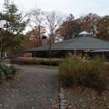 さかな公園 森の学習館