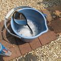 IMG_9575 熱湯に中性洗剤で漬け置き