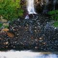 Photos: 残暑お見舞い申し上げます...雄冬・白銀の滝