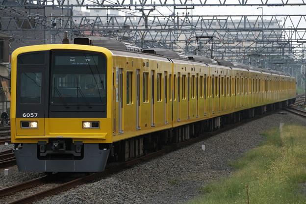Photos: 6157F@新所沢