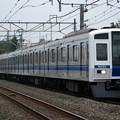 Photos: 6155F@西武柳沢~田無
