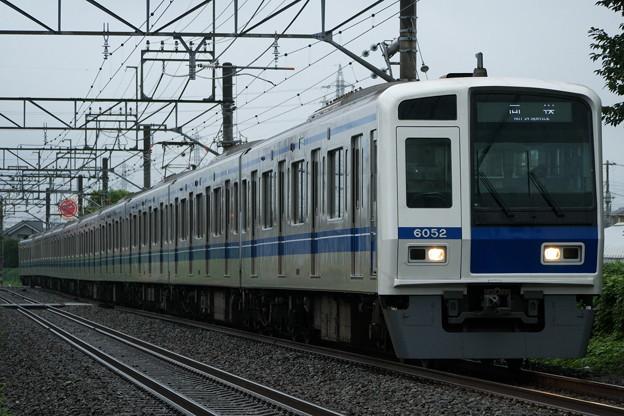 6152F@小川~東大和市