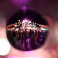 Photos: 海の盆踊02