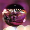 Photos: 海の盆踊05
