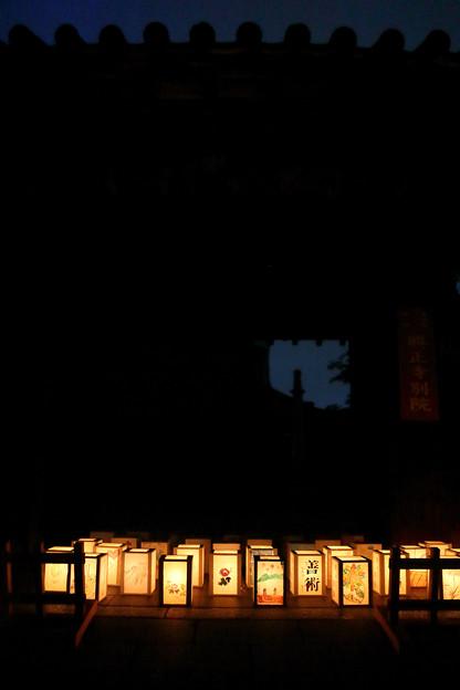 寺内街燈路01