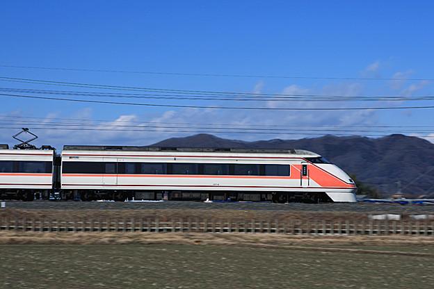 5057M列車
