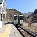 Photos: 高原の秘境駅(0)