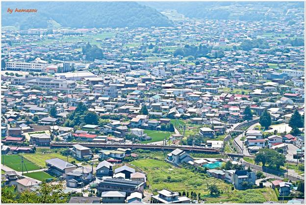 ホリデー快速富士山号