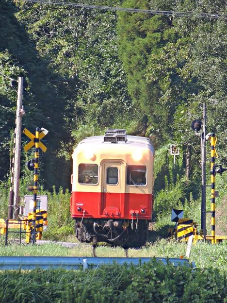 小湊鉄道21A列車