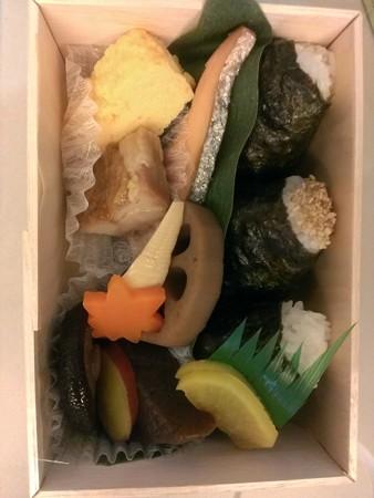 岡山〜山のおべんとう