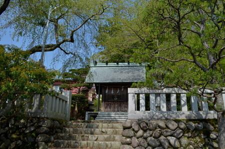 東口本宮浅間神社・須走護国神社