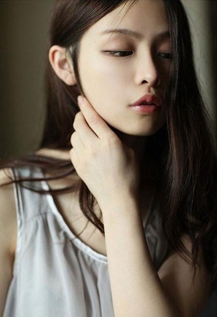 素直に完璧な美人だと思う小姐 今日の気になる小姐 7-23 (1)