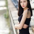 Photos: 素直に完璧な美人だと思う小姐 今日の気になる小姐 7-23 (2)