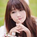 Photos: この笑顔に癒される 今日の気になる小姐 8-8 (1)