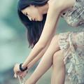 Photos: 美女と美脚 魅かれて当然ッ(笑) 今日の一押し小姐 8-23  (2)