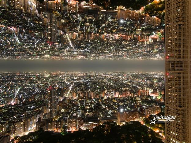 写真: 宇宙都市