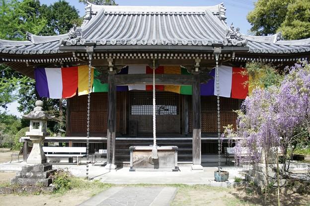 IMG_5037地蔵寺(子安地蔵寺)・本堂