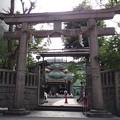 Photos: 難波八阪神社P5310901