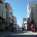 Photos: 今日の空も青かった2